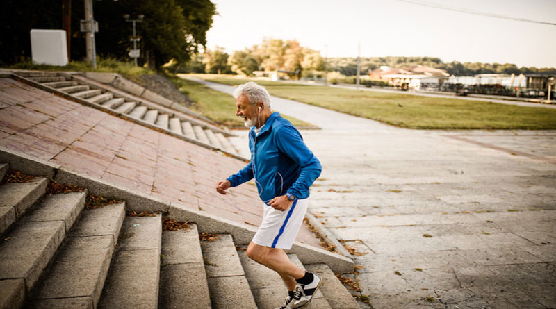 ورزش و کاهش افسردگی