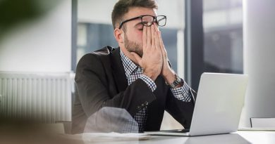 استراتژی مدیریت استرس