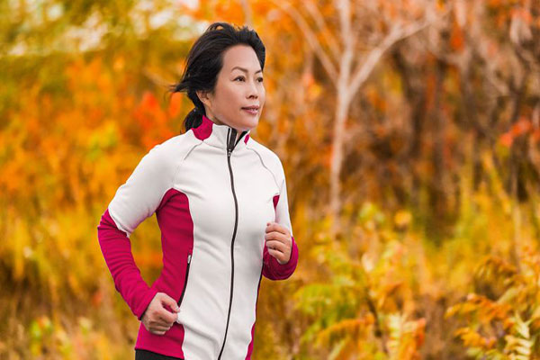 ورزش آهسته و کاهش افسردگی
