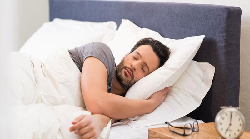 تنظیم طبیعی برنامه خواب