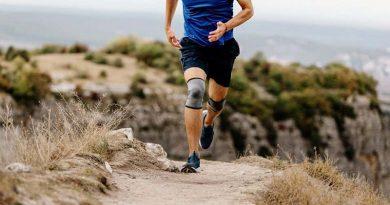 دویدن به زانو آسیب می زند