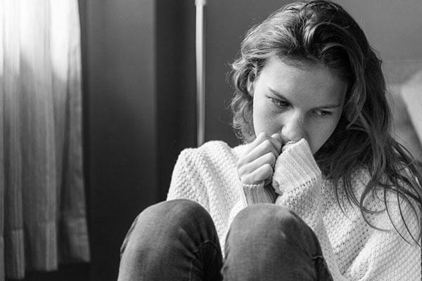 افسردگی مسری
