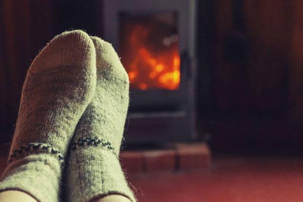 علت مشکل پاهای سرد چیست؟