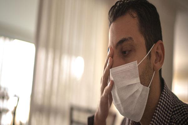 آنفولانزا از عوامل محرک میگرن